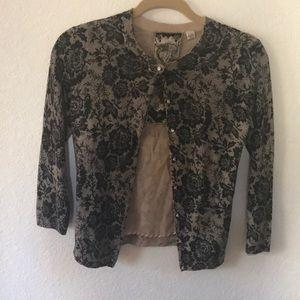 Sweaters - LAMB Cardigan
